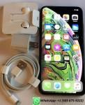 Apple iPhone XS Max 512GB Unlocked == $700