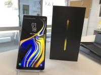Samsung Galaxy Note 9 €400 EUR S9 Plus S9 €280 EUR PayPal e Bonifico
