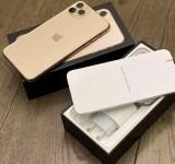 Apple iPhone 11 Pro 64GB = €500,iPhone 11 Pro Max 64GB = €530,iPhone 11 64GB = €400 ,iPhone XS64GB = €350 , iPhone XSMax 64GB = €370 , Whatsapp Chat : +27837724253