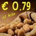 A 79cent/kg fai scorta di Patate calabresi della Sila
