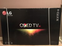 LG OLED55C6P Curved 55-Inch 4K Ultra HD  OLED TV  / Samsung UN65KS9500 Curved 65-Inch 4K Ultra HD TV