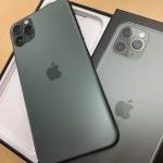 Apple iPhone 11 Pro 64GB = €400,iPhone 11 Pro Max 64GB =€430 , iPhone 11 64GB = €350, Whatsapp : +27642105648