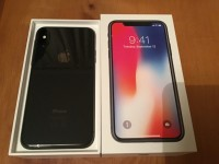 Apple iPhone x 64gb €350 iPhone x 256gb €380 iPhone 8 Plus €350 +447451238998