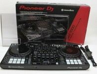 Pioneer DDJ-1000 Controller = 550EUR, Pioneer DDJ-SX3 Controller = 550 EUR,Pioneer CDJ-3000 Professional DJ Multi Player = 1400 EUR ,Pioneer DDJ-FLX6 DJ controller == 400 Euro WHATSAPP : +27640608327