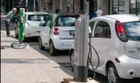 Diventerà obbligatoria in casa la presa per le auto elettriche